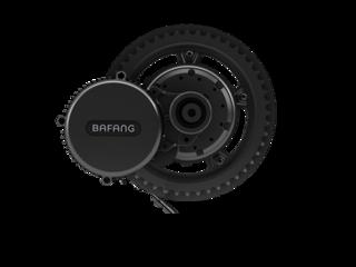 Bafang BBS01 BBS02 BBSHD onderdelen