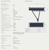 Bafang accu 43v, 450WH, 10.5Ah Geschikt voor UART en CANBUS_