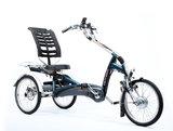 Ombouwset voor o.a. Van Raam Easy Rider 2 _