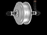 Bafang achterwielmotor RM G010.250.D 201RPM_