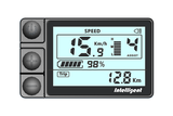 Intelligent 450U LCD Display_