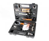 Babboe Big - Bakfiets ombouwset Dual drive voorwielmotor set _