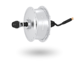 Bafang R voorwielmotor rollerbrake / velgrem 201RPM_
