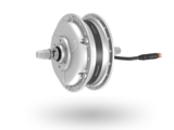 Bafang D/V voorwielmotor schijfrem High speed 255RPM_