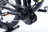 Giant Anthem 3 Full suspension E-Bike_