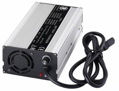900 Watt 12A 75,4V Charger