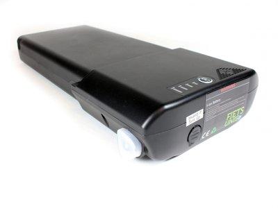 E-Drive bagagedrager accu los 36v 10.4Ah 374Wh