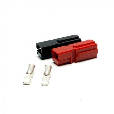 Paar Anderson 30A Connectors