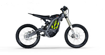 Sur-ron Light Bee elektrische off-road motor​