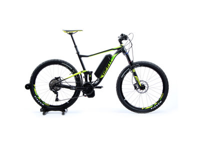 Giant Anthem 3 Full suspension E-Bike