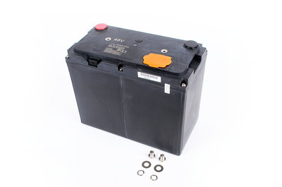 Porta power LION accu 48v 980Wh accu