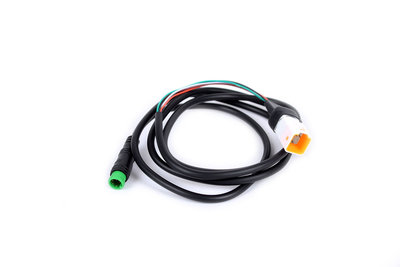 Bafang M400 max drive display kabel 1200mm