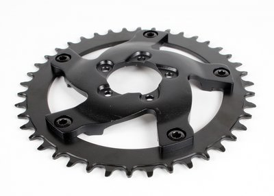 Bafang BBSHD 42t narrow wide chainring