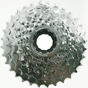 Sunrace Freewheel 13-32t 8 speed