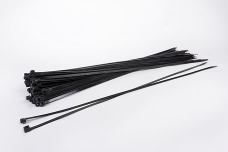 Set kabelbinders