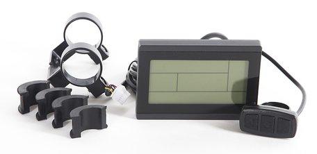 S-LCD3 E-Bike LCD