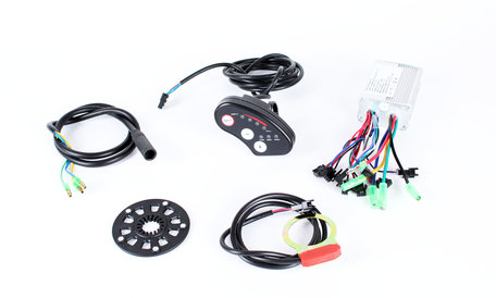 Ebike LED controller set