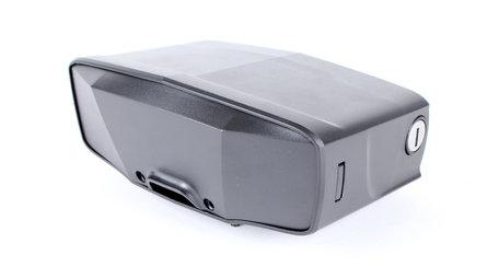 Controller box voor GM accu's