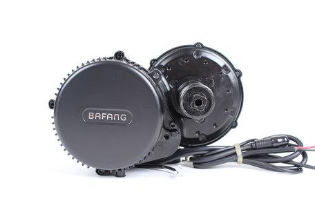 Bafang BBS02B 48v-52v 750watt