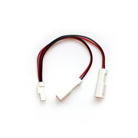 Verlichtingskabel voor Bafang Speedbox