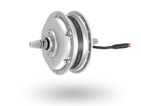 Bafang voorwielmotor FM G311.250.V/D 255RPM