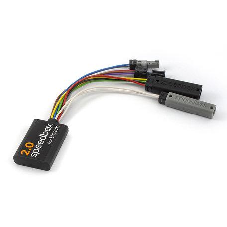 SpeedBox2 voor Bosch (Active/Active-plus/Performance/CX)
