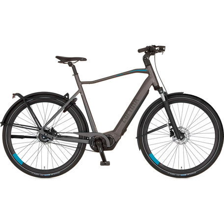 E-Silento Pro Herenfiets