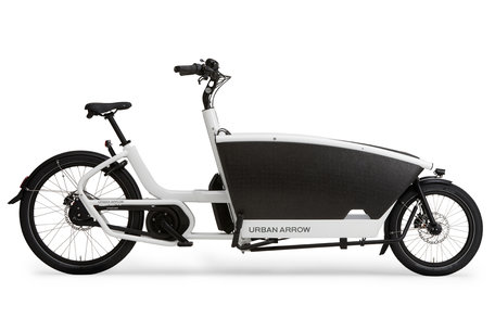 Family Cargo Disc Wit 500Wh