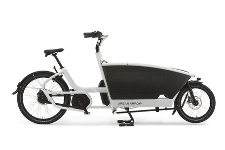 Family Active Plus Disc Wit 400Wh