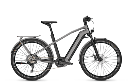 Endeavour 7.B Move Herenfiets