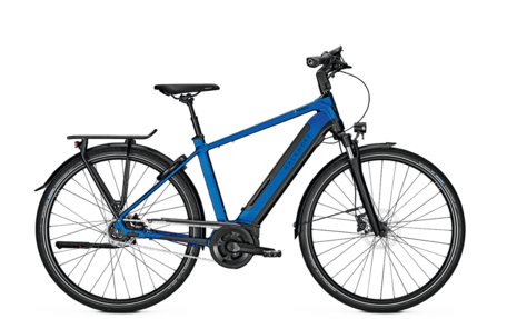 Image 5.B Advance Herenfiets