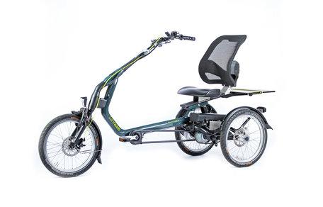 Van Raam Easy Rider 3 E-Drive elektrisch