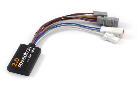 Speedbox 2.0 voor Yamaha PW-SE, PW-X, PW-TE, PWX2 and PW-ST