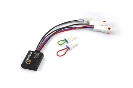 SpeedBox voor Impulse EVO RS