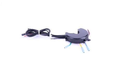 Bafang BBS02B 500watt controller