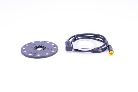 Trapsensor V12 dual motor contoller Higo Connector