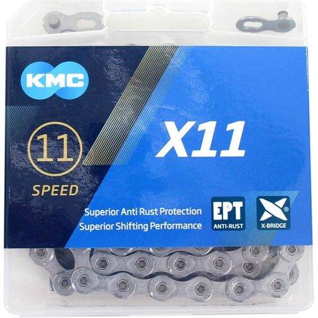 KMC ketting X11 EPT 118s
