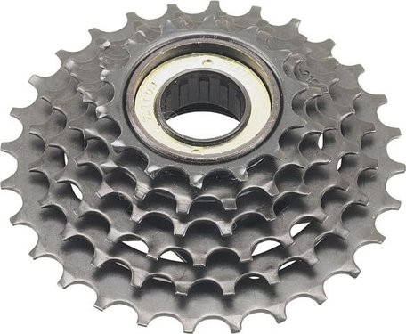 Freewheel 14-28 tands 6 speed