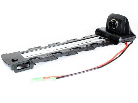 Slede voor 10.5Ah frame accu (model 2013)