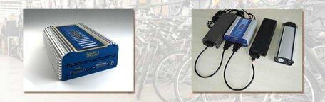 Elektrische fiets accu testen
