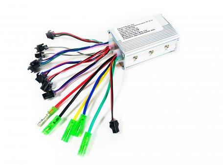 Regelaar LED display ombouwset 36v 12Amp