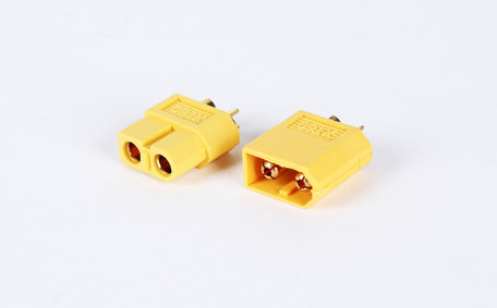Originele XT60 Connector per paar