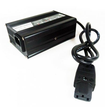 24 Volt lader 2.5A C13 pc-stekker