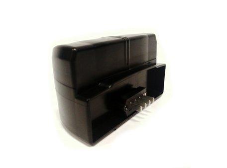 Controller box oud type