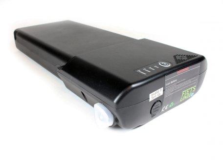 SL bagagedrager accu los 36v 10.4Ah 374Wh