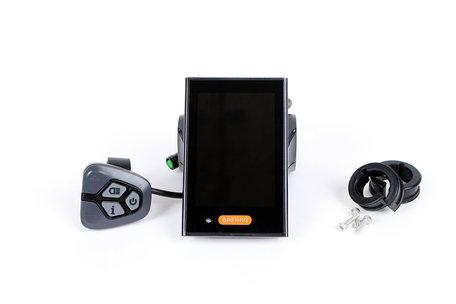 Bafang Kleuren display DP-C18 met USB