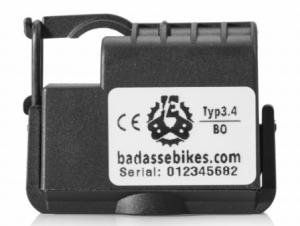 Bad Ass Box 3.4