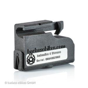 Bad Ass Box 4 voor Shimano Mechanisch