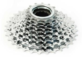 Sunrace Freewheel 13-28 tands 7 speed