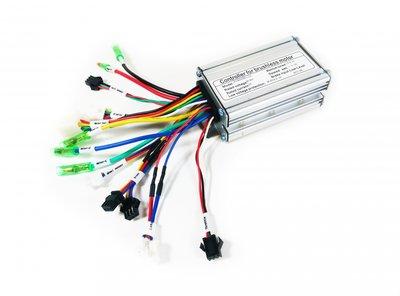 Regelaar 36v S-LCD display